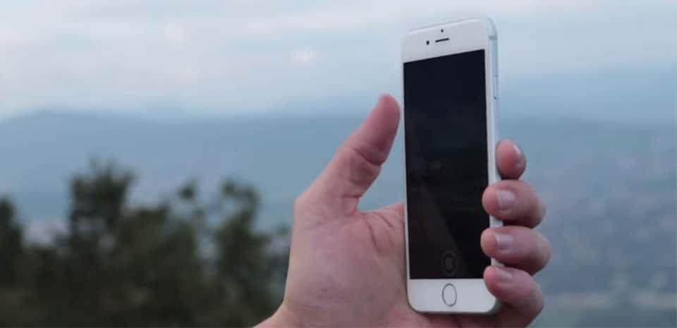 Cara Memperbaiki Apple Iphone 6 Yang Bengkok Gwigwi