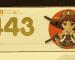 Review: Nendoroid Hiei (443)