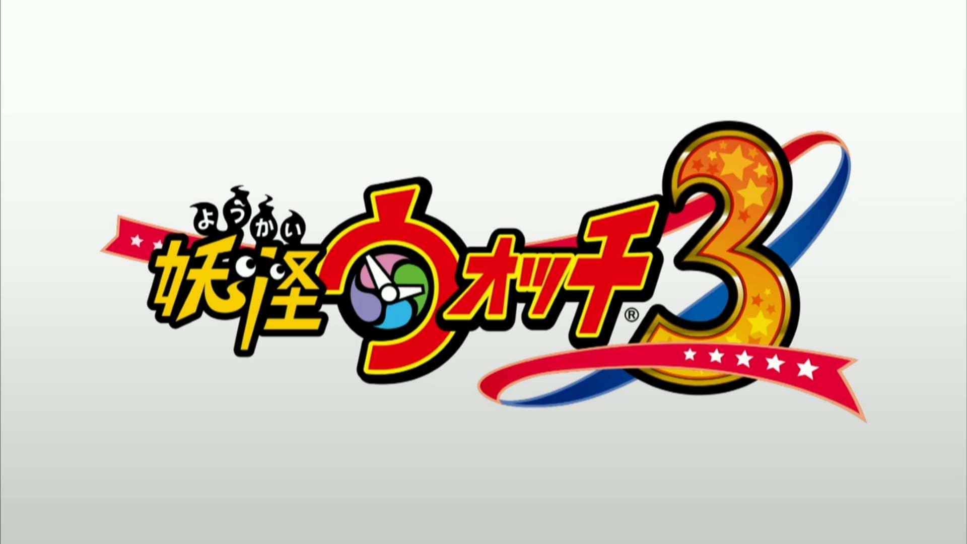 Yo Kai Watch 3 Mulai Dipasarkan Di Jepang Pada Musim Panas