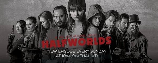 Review TV Series Halfworlds Episode 1-3, Sensasi Horror Urban Legend Indonesia ala Joko Anwar gwigwi.com featured