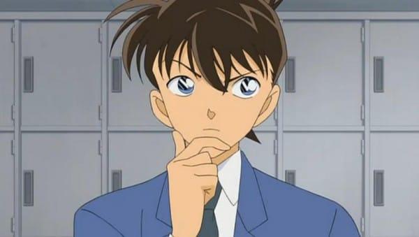 Shinichi-kudo
