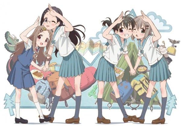 15 Anime Berdurasi Pendek Yang Difavoritkan Di Jepang