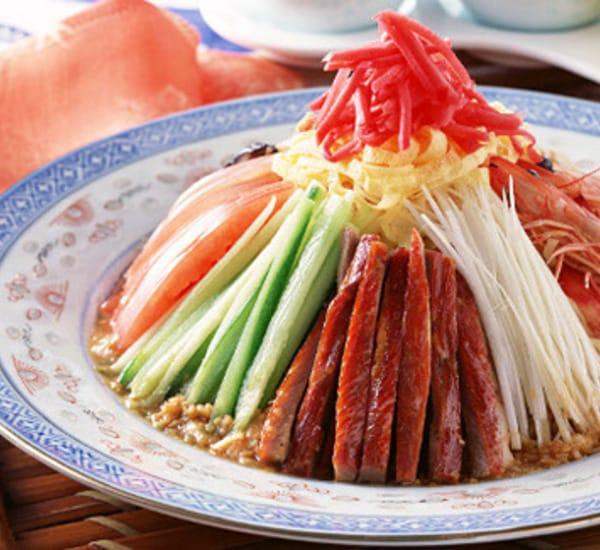 7 makanan khas musim panas di jepang