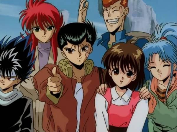 Anime Tahun 90 An 1