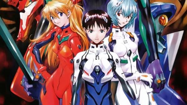 Anime Tahun 90 An 5