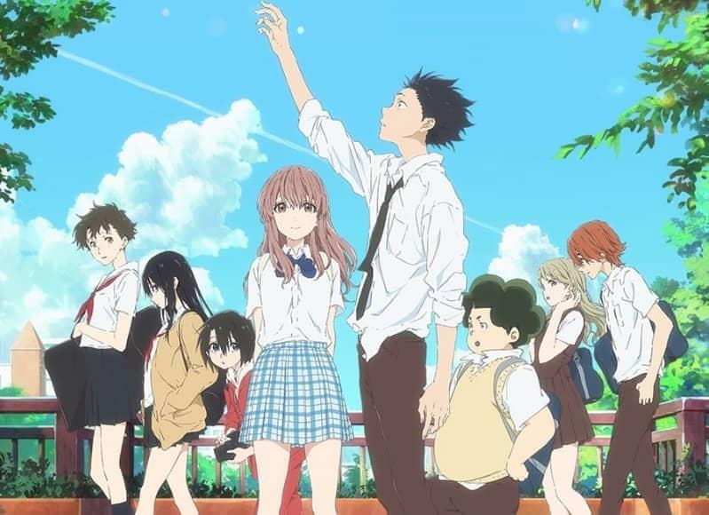 30 Film Anime Terbaik Sepanjang Masa