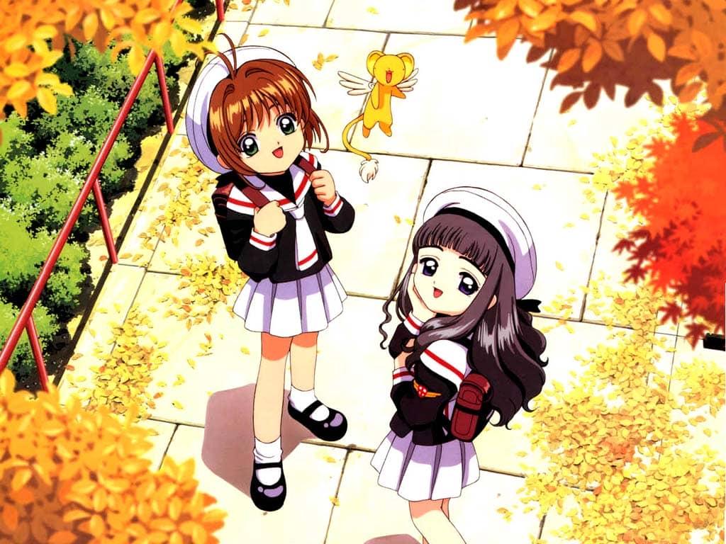 8 Hubungan Persahabatan Paling Erat Antar Tokoh Anime Gwigwi