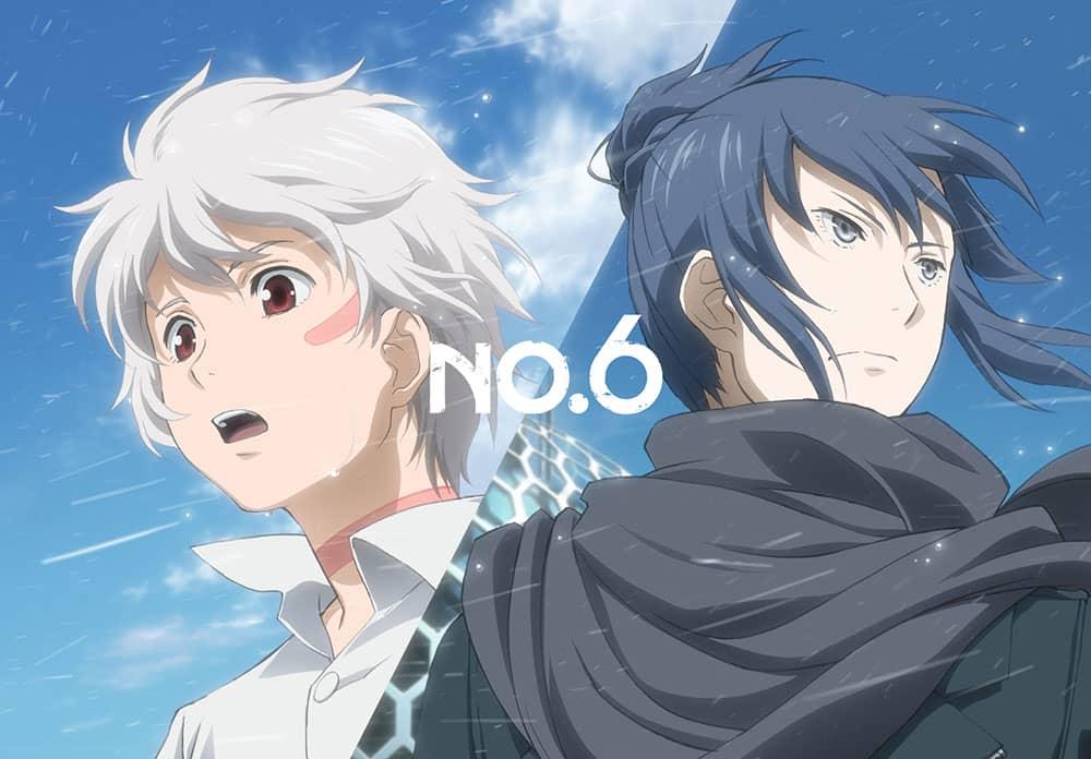 8 Anime Pasca Kiamat Yang Patut Ditonton