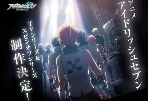 Idolish7 umumkan serial anime dan spinoff