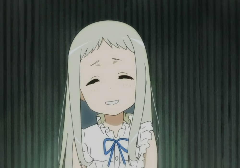 10 Karakter Anime Hantu Paling Imut