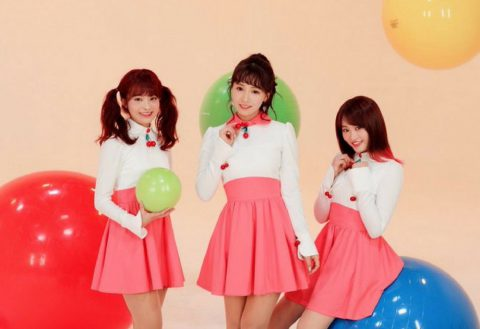 Honey Popcorn, grup beranggotakan artis film dewasa Jepang Yua Mikami, batalkan penampilan debut