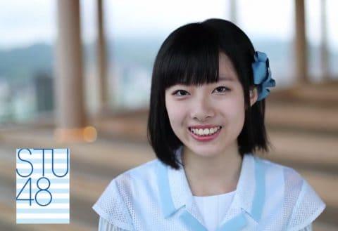 Orie Cho umumkan kelulusan dari STU48