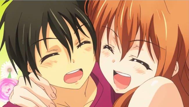 8 Anime Yang Mengisahkan Tentang Pasangan Dewasa