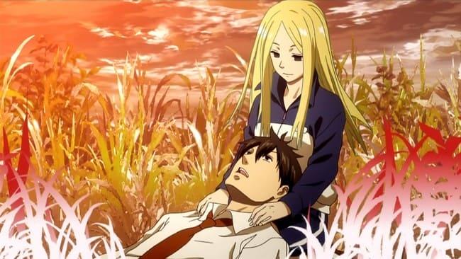 Kalau Kamu Mencari Anime Unik Yang Berkarakter Pasangan Dewasa Wajib Menonton Ini Mengisahkan Kisah Cinta Antara Pria Arogan Dengan Cewek