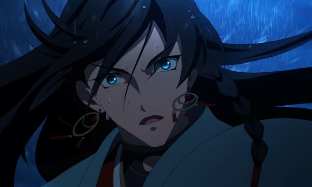 Inilah Karakter Anime Terbaik Dari Tahun 2017