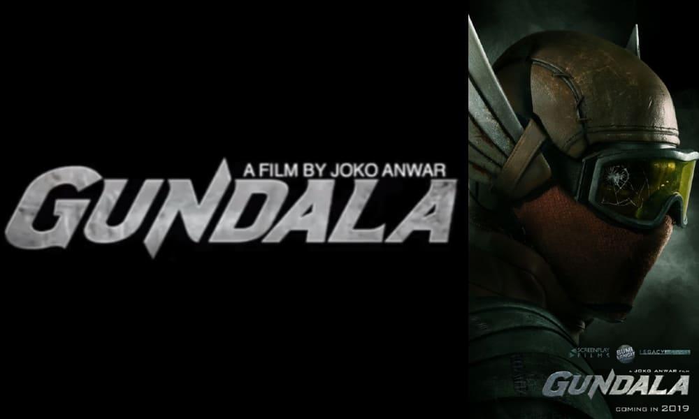 Joko Anwar Mengenalkan Para Pemeran Untuk Film Gundala Gwigwi