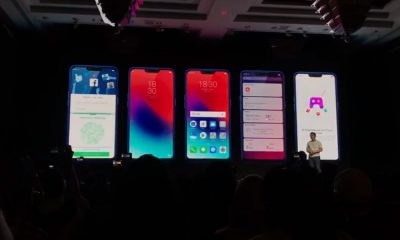Realme Launching Indonesia