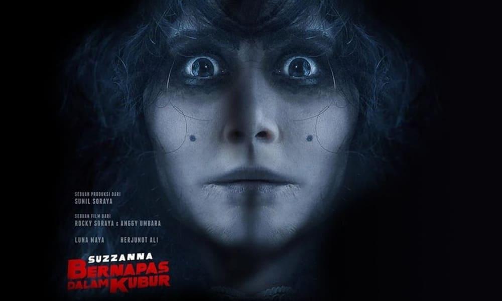 Review Film Suzzanna: Bernafas dalam kubur, penghargaan yang manis
