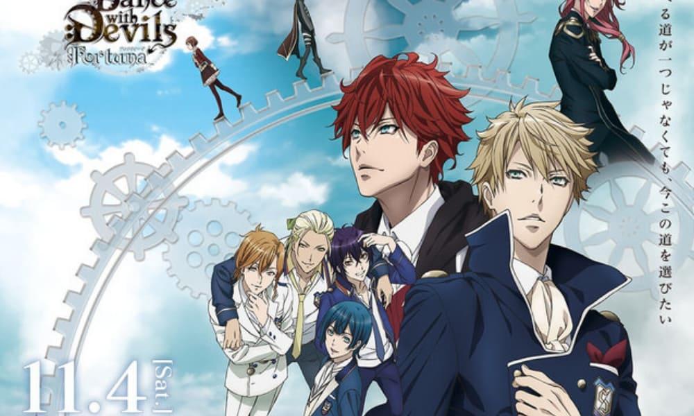 70 Gambar Anime Keren Dan Cantik HD Terbaru