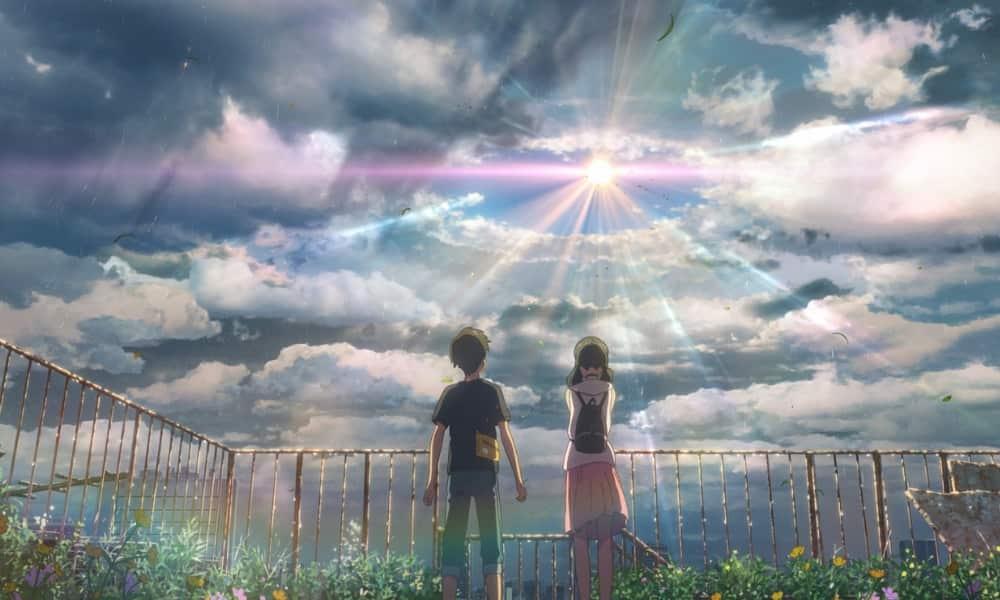 8800 Koleksi Gambar Pemandangan Indah Anime HD Terbaru