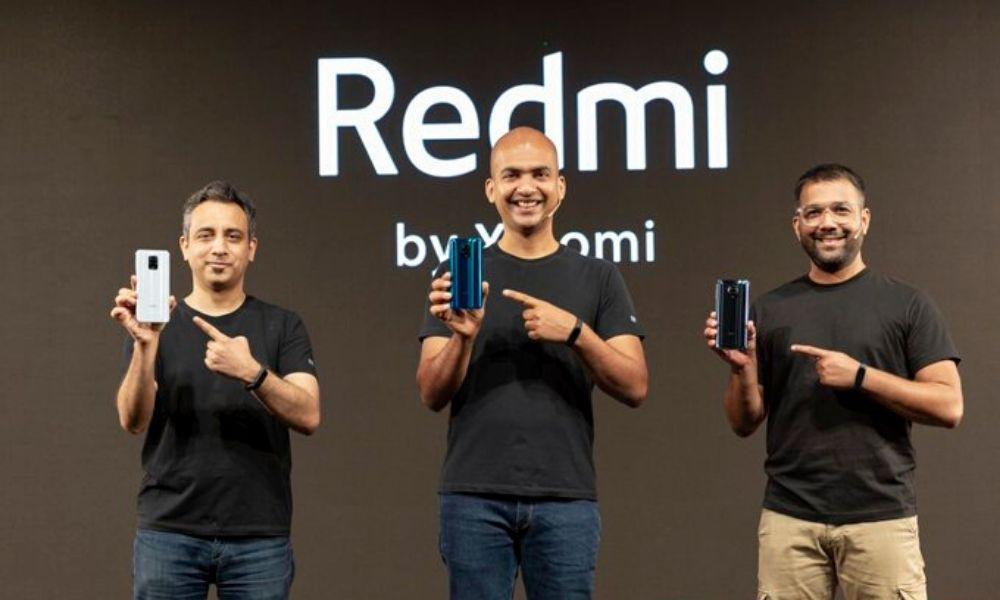 Xiaomi Redmi Note 9 Pro Dan Redmi Note 9 Pro Max Resmi Meluncur Di India Gwigwi
