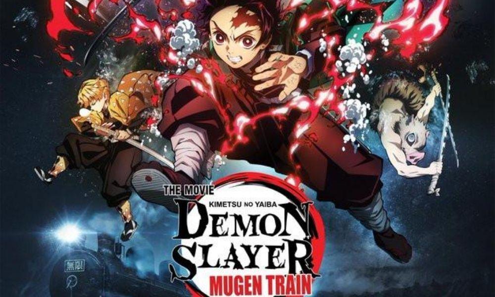 Detail Lain Tentang Film Anime Demon Slayer Mugen Train Akan Dirilis Pada 2 Agustus Gwigwi