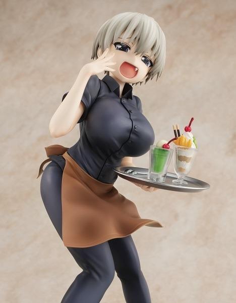 Uzaki-chan Café Asia ver. - Merapatkan