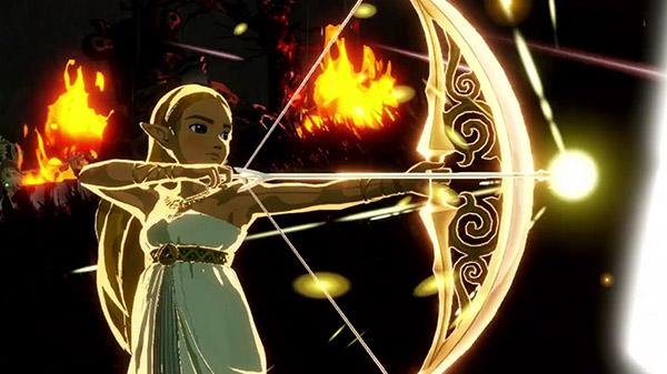 Nintendo Rilis Trailer Peluncuran Hyrule Warriors Age Of Calamity Gwigwi