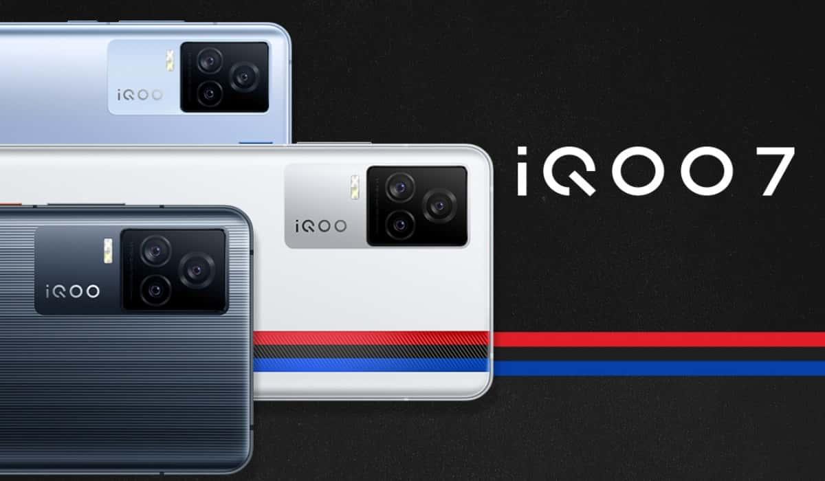 iQOO 7 memulai debutnya dengan Snapdragon 888, pengisian daya 120W dan OS Origin