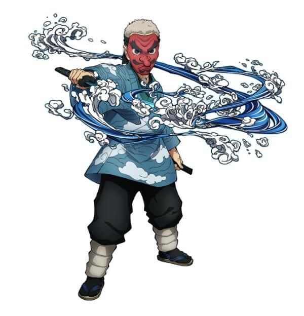 Pembunuh Setan: Kimetsu no Yaiba - Hinokami Keppuutan