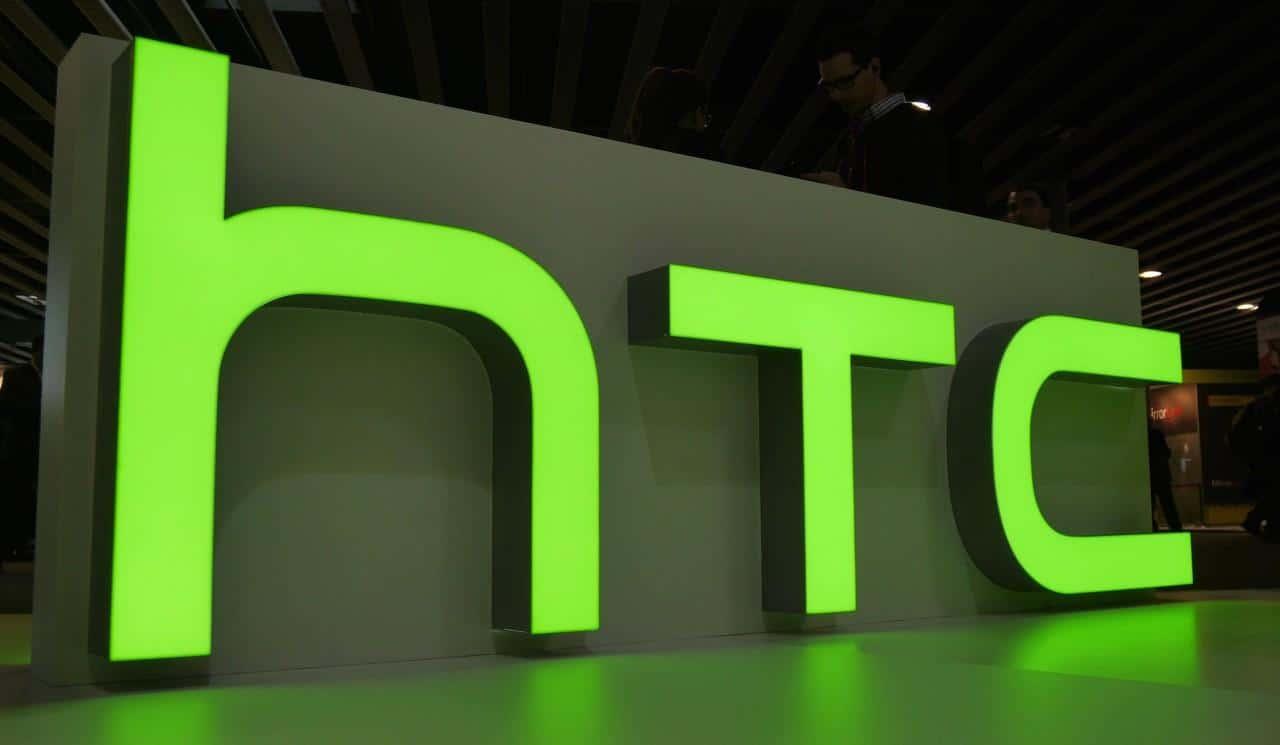 HTC Desire 20 Pro Pendapatan HTC