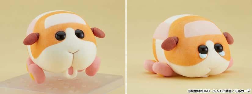 Nendoroid kentang - pose
