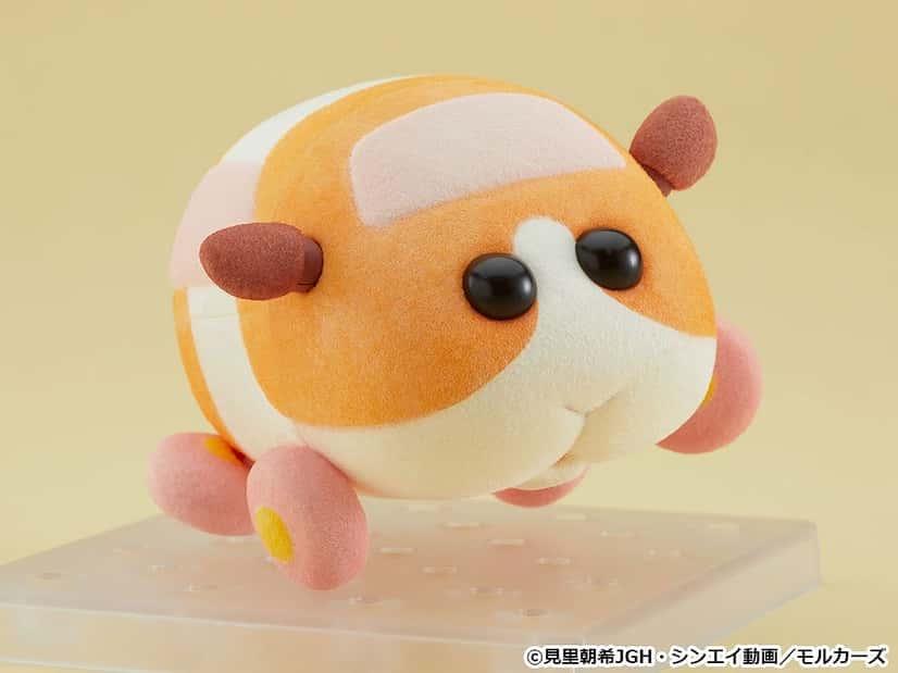 Nendoroid kentang